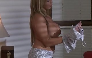 Amber Lynn Bach - Entices Her Hottest Acquaintance's Stepson